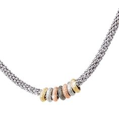 Silver Necklace R1,287  *Prices Valid Until 25 Dec 2013