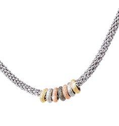 Silver Necklace R1,287  *Prices Valid Until 25 Dec 2013