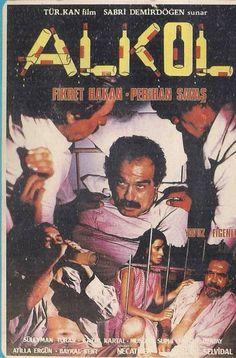 ALKOL 1985 Film Posters, Erotica, Films, Comic Books, Comics, Posters, Movies, Film Poster, Cinema