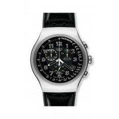 Reloj Your Turn Black YOS440 145€