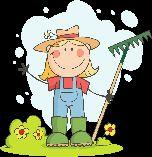 Garden Preschool Pack form @Jolanthe