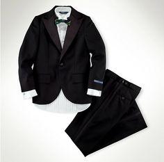 Ralph Lauren Kids Suits for Boys
