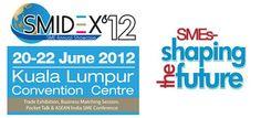 SMIDEX 2012