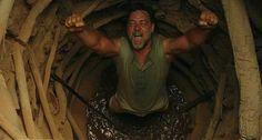 Russell Crowe estrena tráiler en español para 'El maestro del agua'