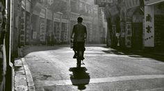 REMEMBERING FAN HO - Ted Forbes