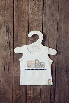 Marty Truck top $25.95 sizes 000 to 2