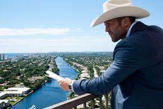 Jason Statham  ~~  the ever sexy cowboy!!