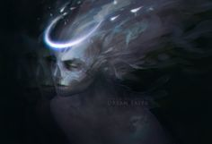 Dream Eater by oione.deviantart.com on @deviantART