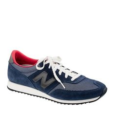 New Balance® for J.Crew 620 sneakers