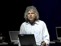 In an exclusive preview of his book The Stuff of Thought, Steven Pinker looks at language and how it expresses what goes on in our minds -- and how the words we choose communicate much more than we realize.