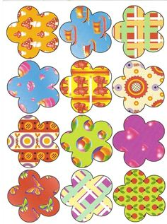 image Spring Activities, Preschool Activities, Zoo Animals, Kids Education, Games For Kids, Flower Power, Puzzle, Clip Art, Projects