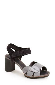 fb382655ef8 Backupplat Ankle Strap Platform Sandal in 2019