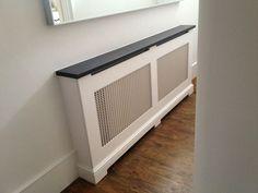 Gas Heat Build It Pinterest Radiator Cover