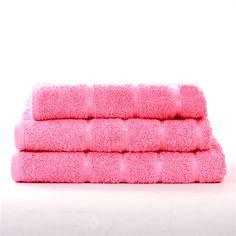 Casa D'Or 500g Fuchsia Towel Range