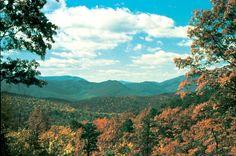 Smokey Mountains, TN