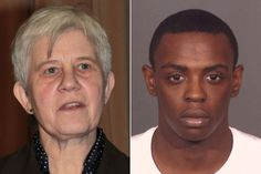 Brooklyn judge Laura Johnson inexplicably lets gang-banger who threatened to kill cops go without bail  https://www.facebook.com/pages/Bay-State-Conservative-News/232712126794242