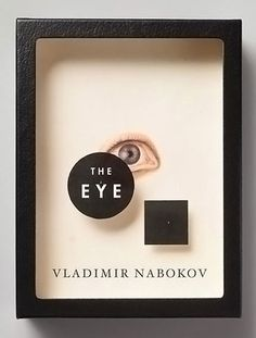 John Gall: Nabokov Covers #graphic design #typography