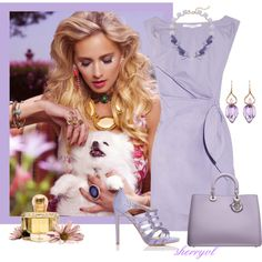 """""""Real Luxury"""" by sherryvl on Polyvore"""