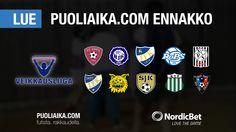 Puoliaika.com ennakko: Veikkausliiga-kierros   Veikkausliigassa pelataan keskiviikkona 3.6. viiden ottelun kierros. Ottelut käynnistyvät kello 18:30.  FC Lahti - HIFK  Sarjanousija HIFK o... http://puoliaika.com/puoliaika-com-ennakko-veikkausliiga-kierros-8/ ( #FCinter #FCLahti #hifk #hjk #ifkmariehamn #ktp #puoliaika.com #rops #sjk #veikkausliigaennakko #vps)