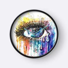 Eye Color Love by Sophie Appleton
