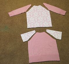 Shwin: sewing for girls