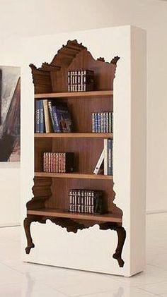 Diseño de Muebles- Fab