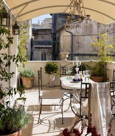 Maison Laetitia, hotel di charme in Provenza | Shabby Chic Mania by Grazia Maiolino