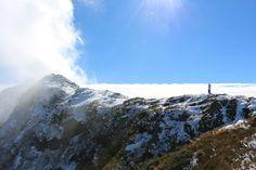 Reiteralm Höhenweg Steiermark