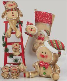 Christmas To Do List, Christmas Crafts, Christmas Decorations, Xmas, Christmas Ornaments, Holiday Decor, Gingerbread Crafts, Christmas Gingerbread, Gingerbread Men