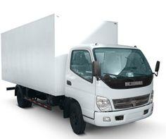 Foton BJ 1069 - описание моделей грузовой машины | Сочи Авто Ремонт