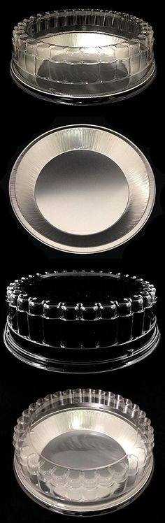 HFA 6\  Aluminum Foil Pie Pan 15/16\  Deep w/Clear Dome Lids - Disposable Tin Plates (Pack of 25) | Disposable Cookware | Pinterest | Products 25! and Pie ... & HFA 6"|236|748|?|en|2|e0dbc896d68b3f22cd8065cc5c73316a|False|UNLIKELY|0.2800924479961395