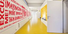 creative school corridors - Google Search