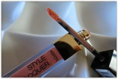 Review | Astor Style Lip Lacquer Shine
