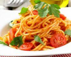 One pot pasta de spaghettis aux tomates cerise : http://www.fourchette-et-bikini.fr/recettes/recettes-minceur/one-pot-pasta-de-spaghettis-aux-tomates-cerise.html