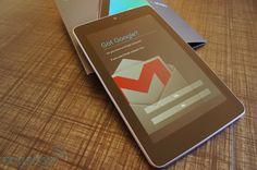 Nexus 7 by #Google.