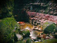Cuevas de Uruyen.   (Para mas información acerca de este tour clickea la foto).- (For more information about this tour click the photo).- :)