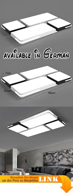Kronleuchter - moderne und einfache LED-Kreativen einzelnen Leiter