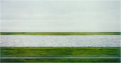 Андреас Гурский - самый дорогой фотограф нашего времени. Данная фотография продана за 4.4 млн. долларов