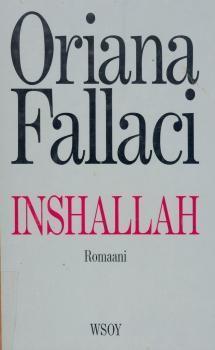 Inshallah | Kirjasampo.fi - kirjallisuuden kotisivu