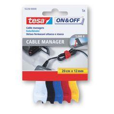 Tira pequeña para agrupar cables | Diacash