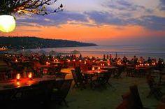 Jimbaran Beach - Bali Indonesië