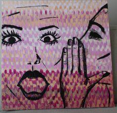 ART BY DREY | heydrey!
