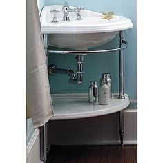 vanity aria sinks bathroom corner small htm copper sink
