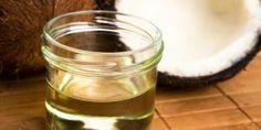 Cómo hacer una mascarilla de aceite de coco
