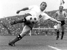 ¡Una leyenda del fútbol falleció este viernes!