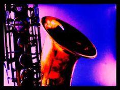 Сборник.Вечерний саксофон*Романтическая музыка для души*