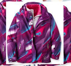 Kids Ski Fashion