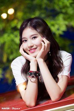 Sana x Naver x Dispatch Asian Woman, Asian Girl, Japanese Birthday, Twice Korean, Twice Fanart, Sana Minatozaki, Twice Kpop, K Pop Music, Mamamoo