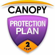 Canopy 2-Year Camera Protection Plan (.... $44.99. From the Manufacturer                 Canopy Next Generation Protection Plans restore today's most popular products to prime, working condition as quickly as possible, making ownership easy and frustration-free. Canopy Protection is more than a warranty. It's the highest level of customer care available, with no hassles, no deductibles, and no hidden fees. Canopy Plans are created for consumers by consumers, so they'r...