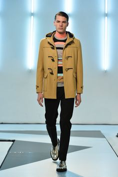 MSGM | Fall 2014 Menswear Collection | Style.com